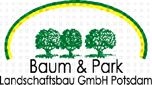 baum und park landschaftsbau gmbh potsdam gartenbau. Black Bedroom Furniture Sets. Home Design Ideas